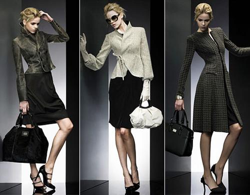 a16e4cb1852 Модная деловая одежда  список и фото стильной деловой одежды
