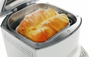 как получить вкусный хлеб в хлебопечке