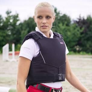 Одежда для конного спорта от Horze