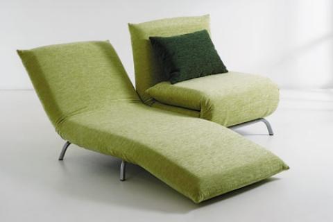 Кресло из раскладушки своими руками