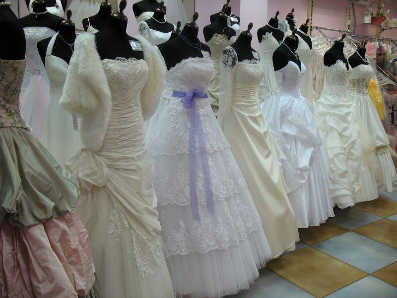Ткани на свадебных платьев цены