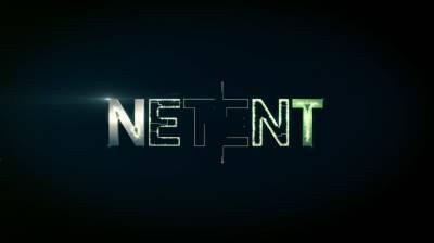 игры от Net Ent